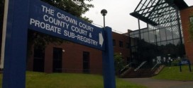 Child exploitation case – Five in court Leicester