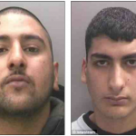 Sexual predators who assaulted 14-year-old girl for FIVE DAYS are jailed for 15 years