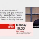 Bbc Documentary On Sexual Grooming Of Under Age Sikh Girls And Follow Up On Sikh Channel – 2nd September 2013
